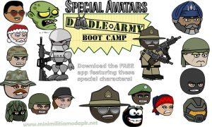 All avatars unlocked mod