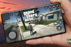 Download GTA 5 for Android and ios